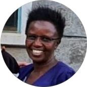Florence Kimui