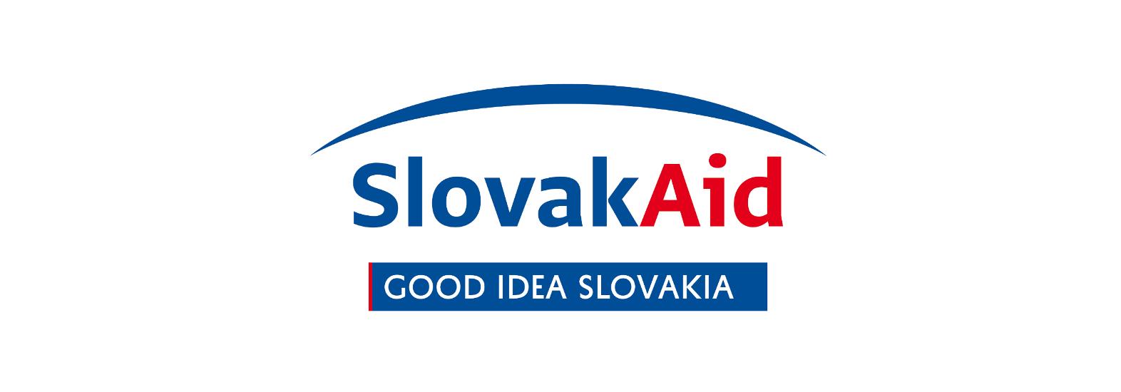 GRANT OD SLOVAK AID