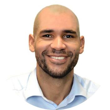 Rodney Rosalia, Ph.D., Zan Mitrev Clinic