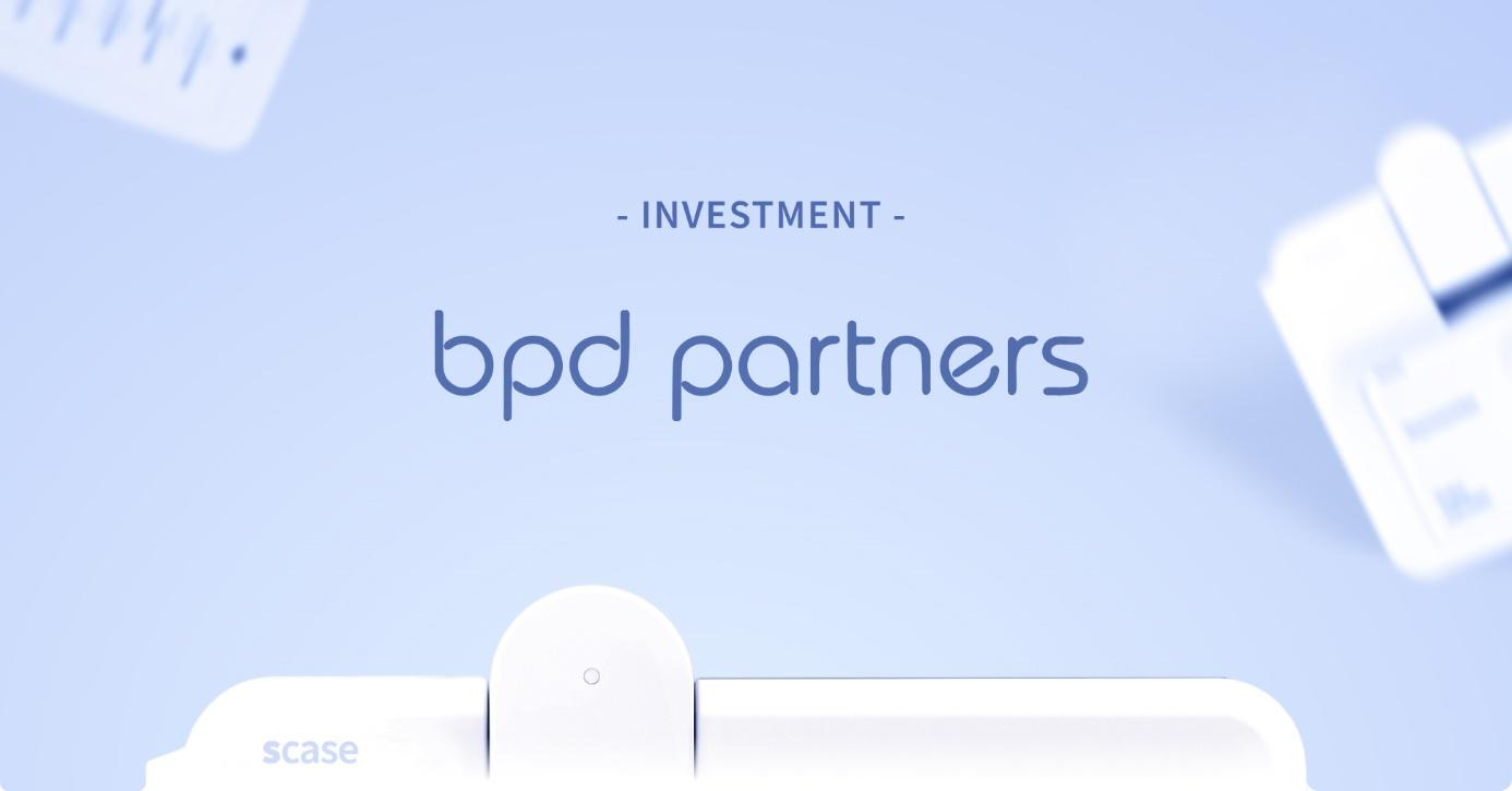 INVESTMENT PARTNERSHIP WITH BPD PARTNERS